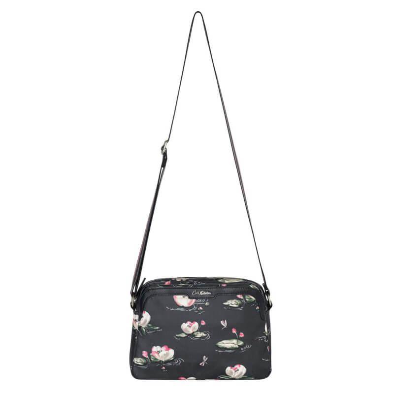 Cath Kidston Waterlilies Mini Samson Bag