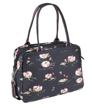 Cath Kidston Waterlilies Samson Bag