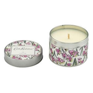Cath Kidston Bluebells Fig Tin Candle
