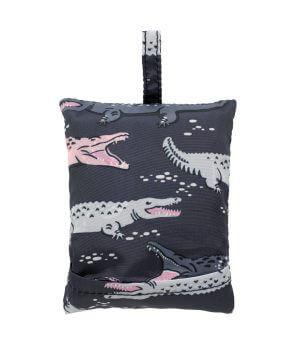 Cath Kidston Crocodile Foldaway Shopper