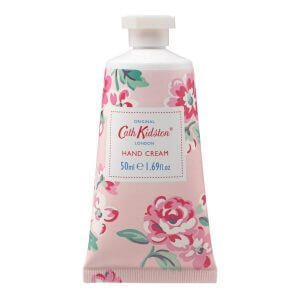 Cath Kidston Ashdown Rose 50ml Hand Cream