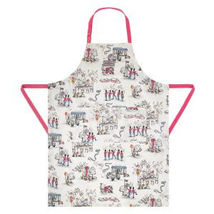 Cath Kidston 25th Birthday Party Apron