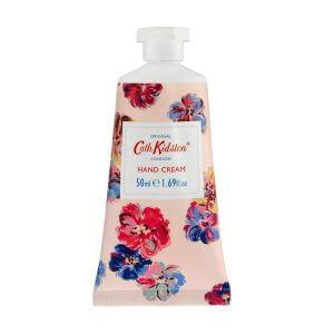 Cath Kidston Guernsey Flowers 50ml Hand Cream