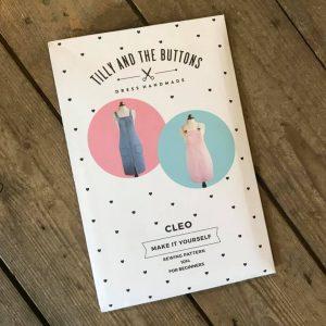 till and the buttons cleo dress workshop bibelot