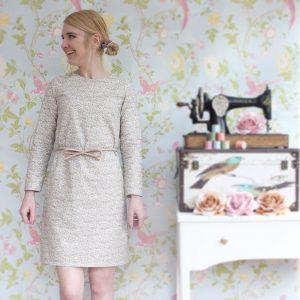 sew over it ultimate shift dress workshop bibelot