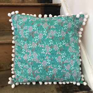 Beginners Cushion Workshop - Thursday 13th September: 6pm-9pm
