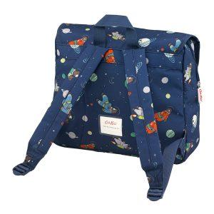 Cath Kidston Bears In Space Kids Everyday Satchel Backpack