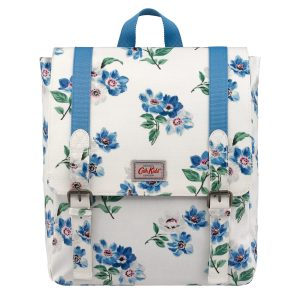 Cath Kidston Small Anemone Bouquet Kids Buckle Backpack