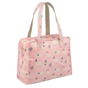 Cath Kidston Mini Alpacas Large Pandora Bag