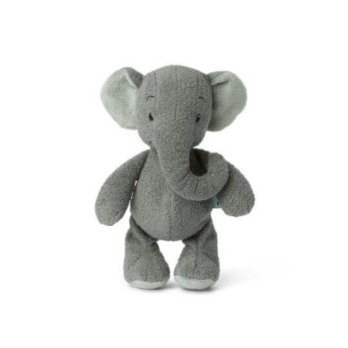 WWF Ebu The Elephant