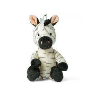 WWF Ziko The Zebra