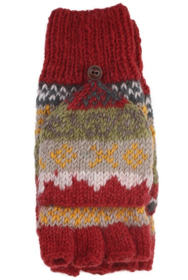 Finisterre Glove Mitts