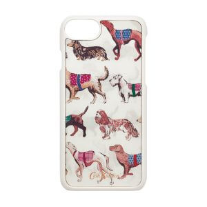 Cath Kidston Mini Sketchbook Dogs Iphone 6/7/8 Case