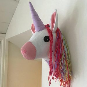 Unicorn Trophy Head Workshop - Saturday 23rd February: 10am - 4pm