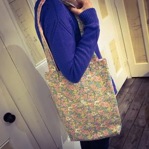 Tote Bag Workshop - Thursday 6th June: 6pm-9pm