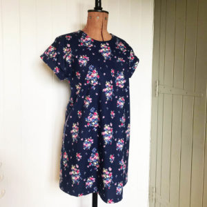 Make a Tilly & The Buttons Stevie Dress Workshop - Saturday 25th May: 9.30am - 4.30pm