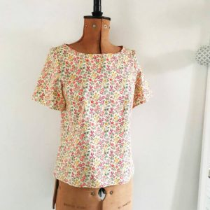 Make a Women's Top Workshop - Sunday 19th May: 11am - 4pm