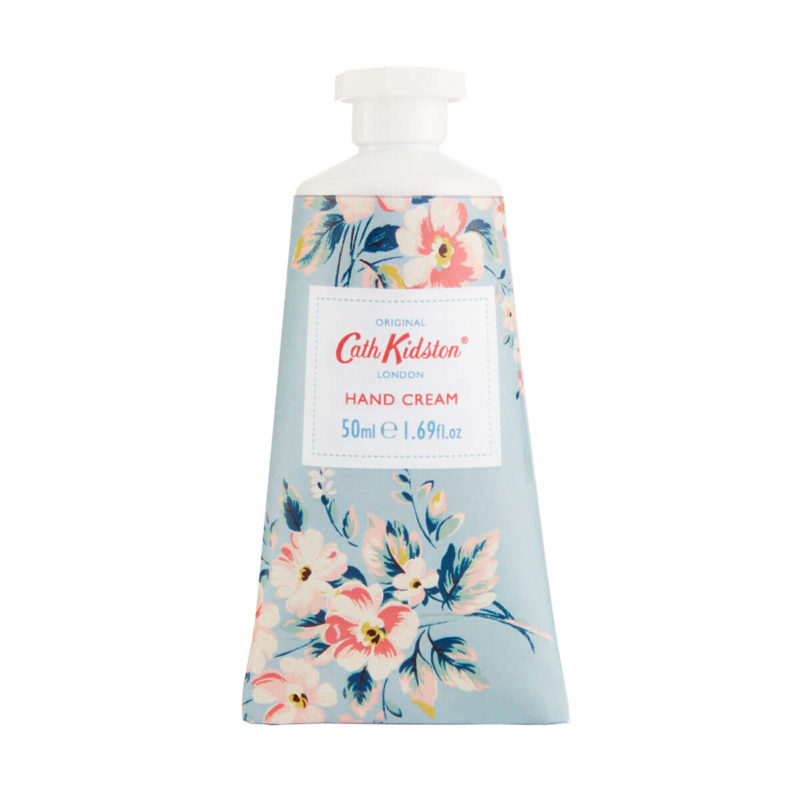 Cath Kidston Spitalfields 50ml Hand Cream