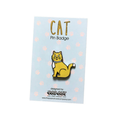 cat-enamel-pin-badge