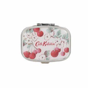 Cath Kidston Mini Cherry Sprig Mirror Compact