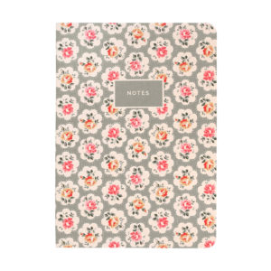 Cath Kidston Provence Rose A5 Soft Cover Notebook