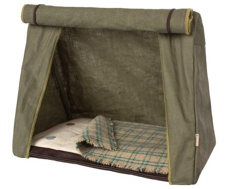 Maileg Mouse Happy Camper Tent