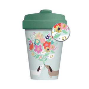 Lovely Doggies BambooCup