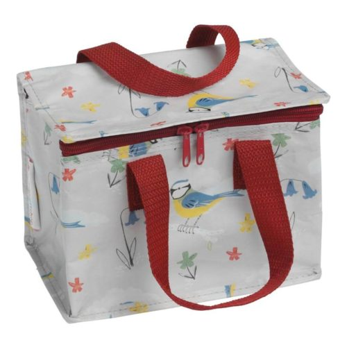 Blue Tit Insulated Lunch Bag