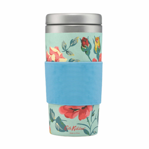 Cath Kidston Pembroke Rose Bamboo Travel Cup
