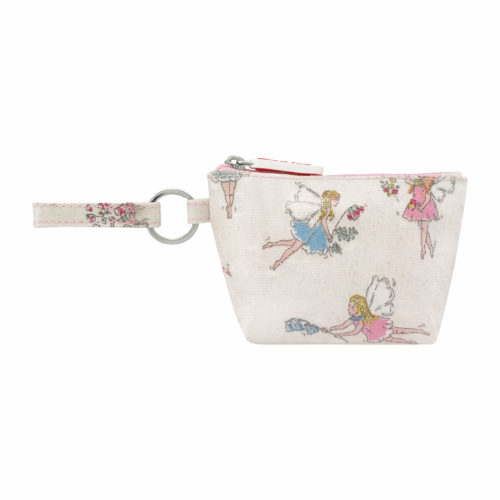 Cath Kidston Garden Fairies Kids Pocket Money Purse