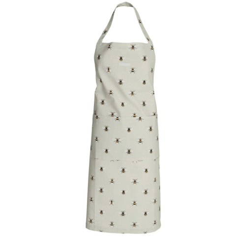 Sophie Allport Bees Adult Apron