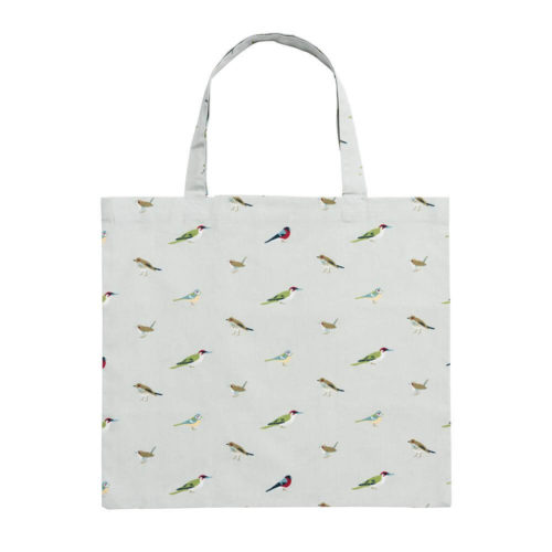Sophie Allport Garden Birds Folding Shopping Bag