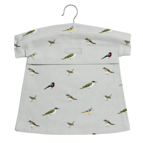 Sophie Allport Garden Birds Peg Bag