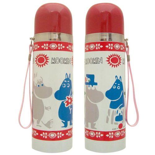 Moomin Spring Flask