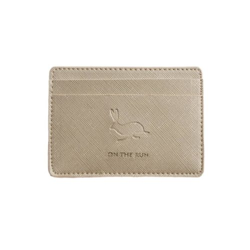 Sophie Allport Hare Card Holder