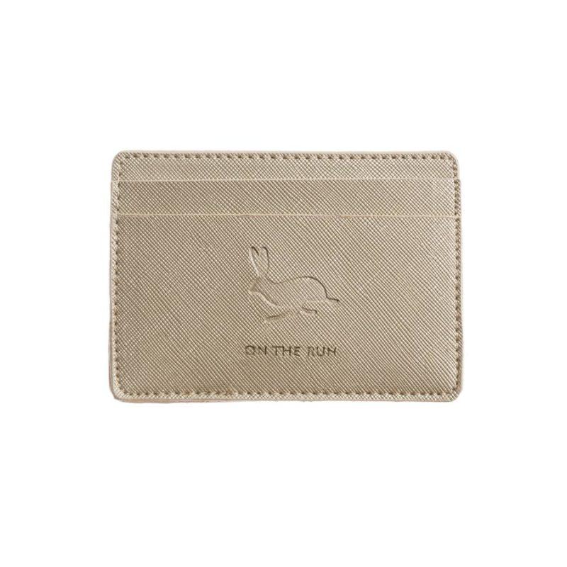 Sophie Allport Hare Card Holder