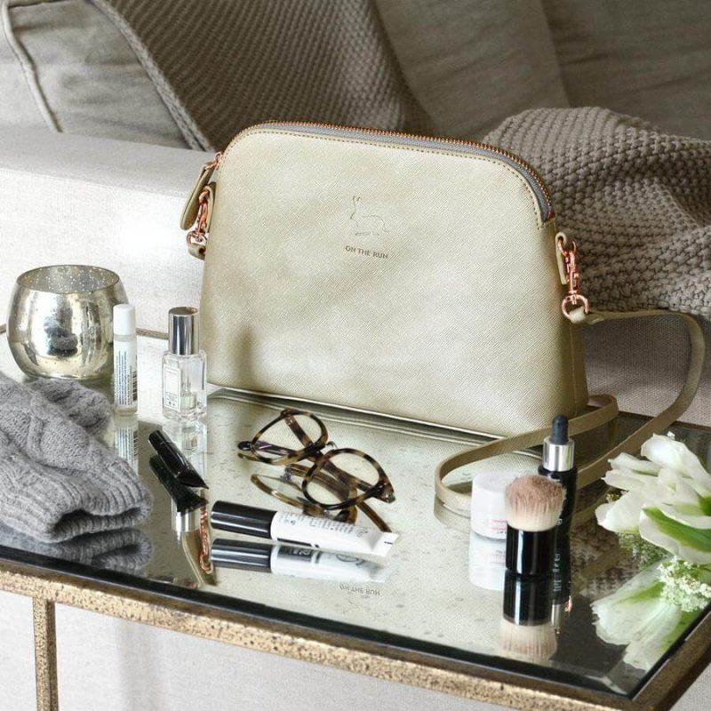 Sophie Allport Hare Mini Shoulder Bag