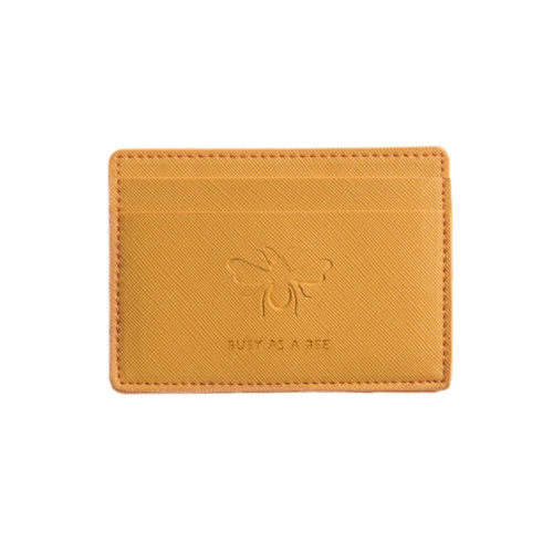 Sophie Allport Bees Card Holder