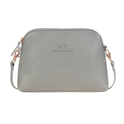 Sophie Allport Elephant Mini Shoulder Bag