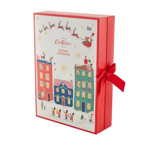 Cath Kidston Christmas Village Advent Calendar