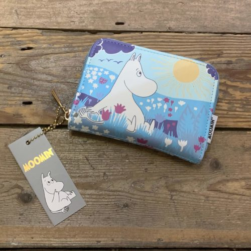 Moomin Field Purse