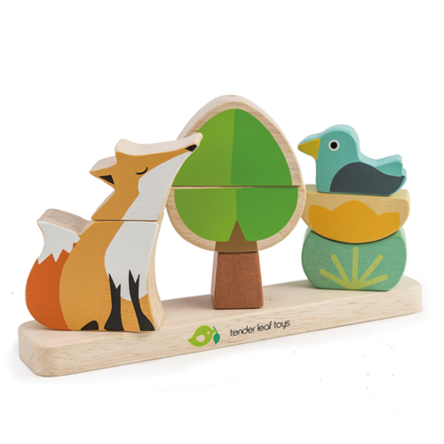 Tender Leaf Foxy Magnetic Stacker