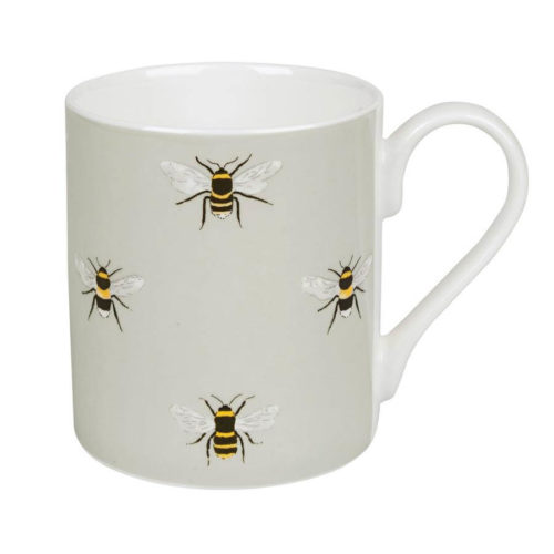 Sophie Allport Bees Coloured Mug