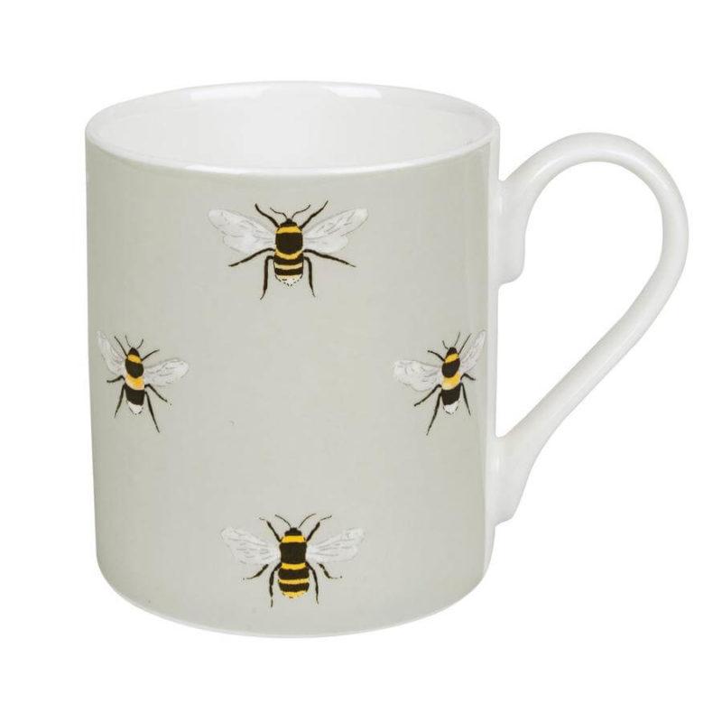 Sophie Allport Bees Coloured Mug