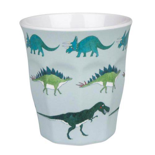 Sophie Allport Dinosaurs Childrens Melamine Beaker