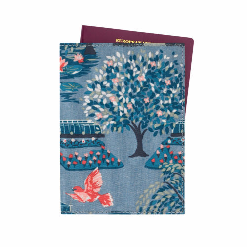 Cath Kidston Botanical Garden Passport Holder