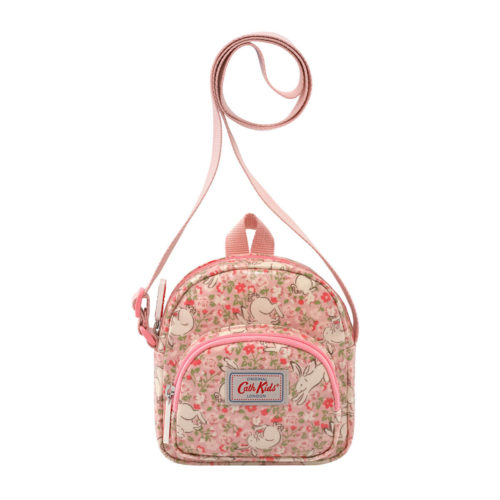 Cath Kidston Jumping Bunnies Kids Micro Backpack