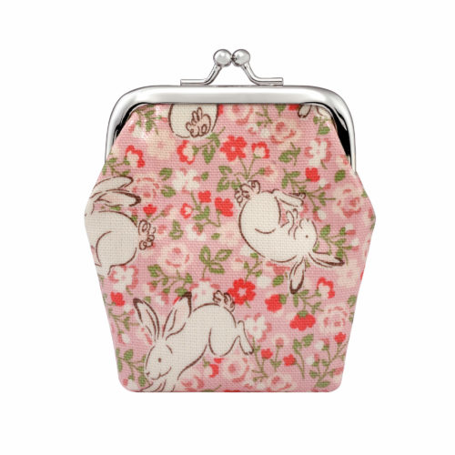 Cath Kidston Jumping Bunnies Kids Mini Clasp Purse
