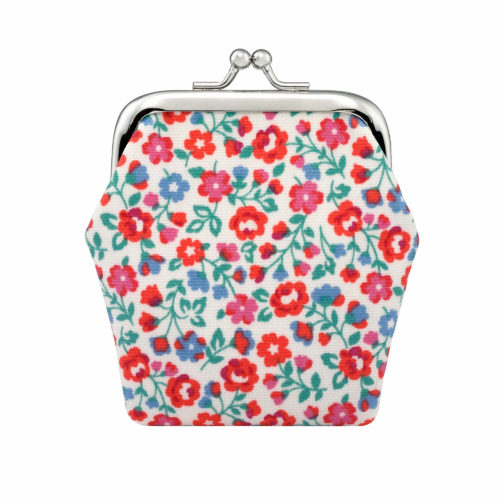 Cath Kidston Ashbourne Ditsy Kids Mini Clasp Purse