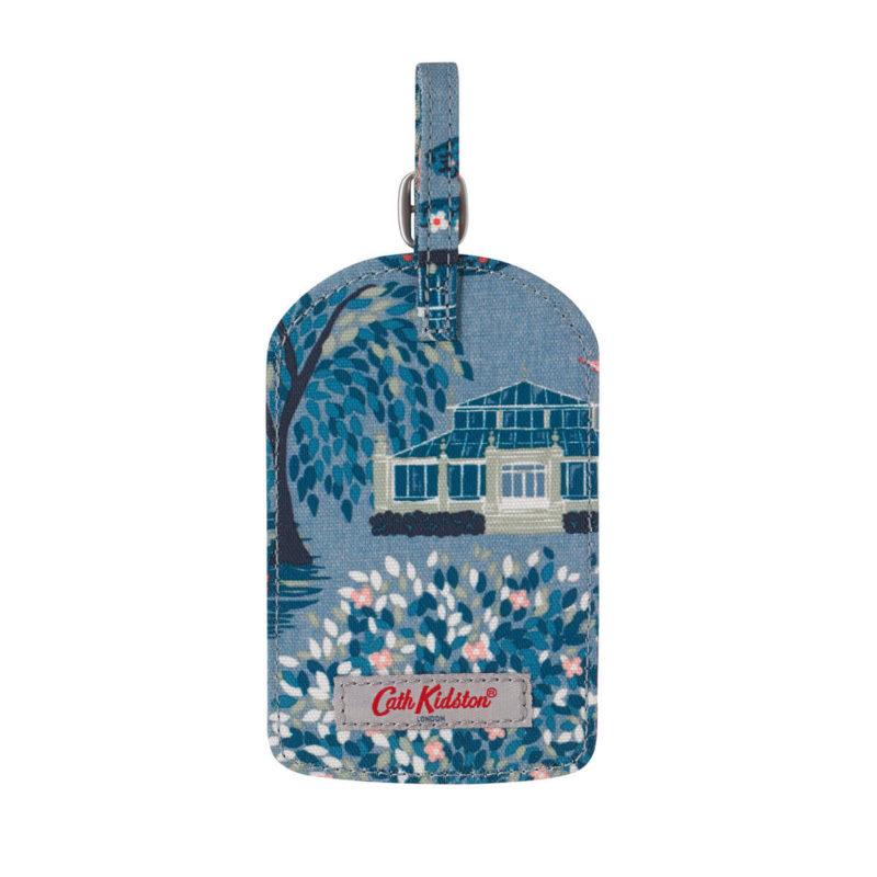 Cath Kidston Botanical Garden Luggage Tag